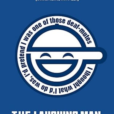 Ghost in the Shell: Stand Alone Complex – The Laughing Man (2005)