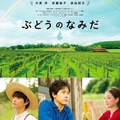 A Drop of the Grapevine / ぶどうのなみだ (2014)